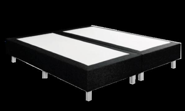 Base/Box elegance modelo Boxspring de 500 muelles